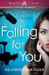 Falling for You (Crimson Romance)